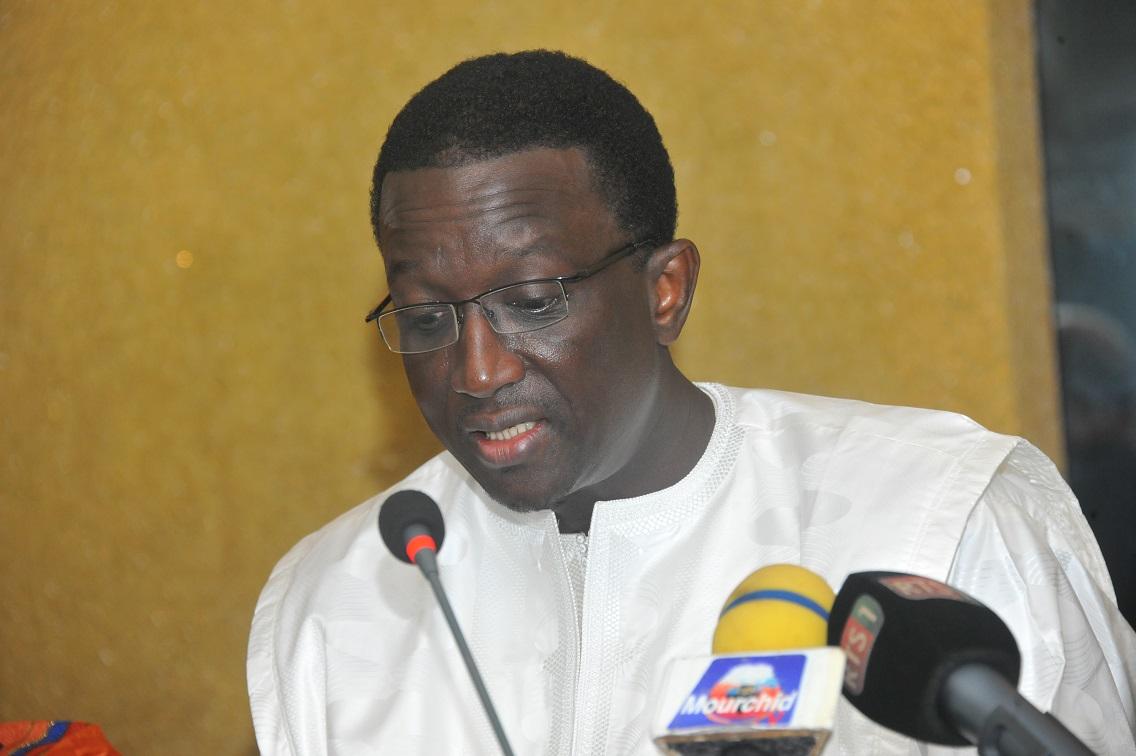 Ministre Amadou Ba (2)
