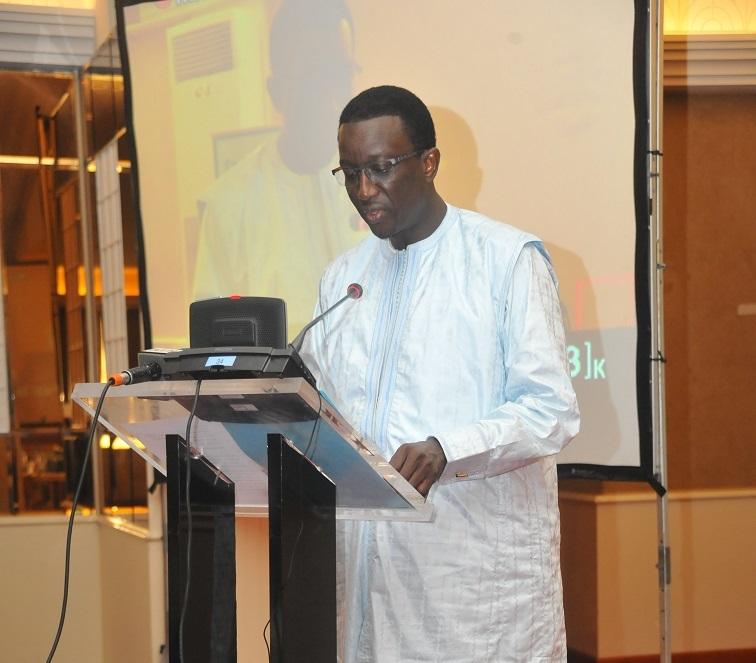 Ministre Amadou Ba, Finance (4)