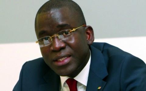 Aliou Sow ancien ministre de la jeunesse