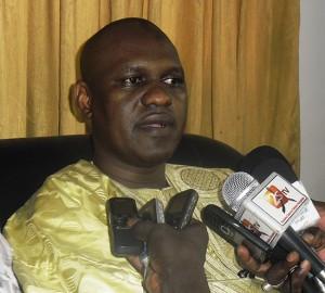 Abdoulaye Elimane Dia Kaladio