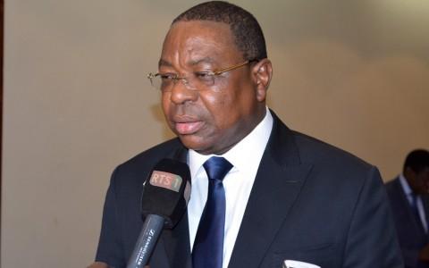 Discours de Mankeur Ndiaye au Sommet de l'OCI