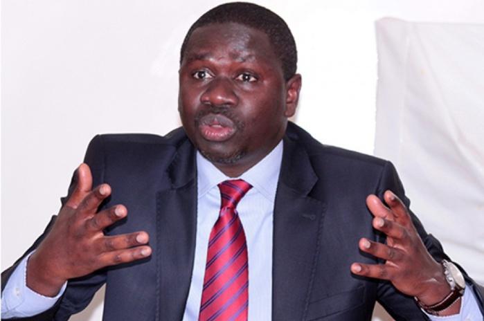Oumar Youm porte-parole du gouvernement