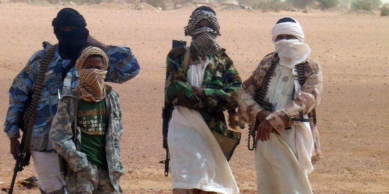 Terrorisme Afrique Dakar, Bamako, Ouaga et Cote d'Ivoire