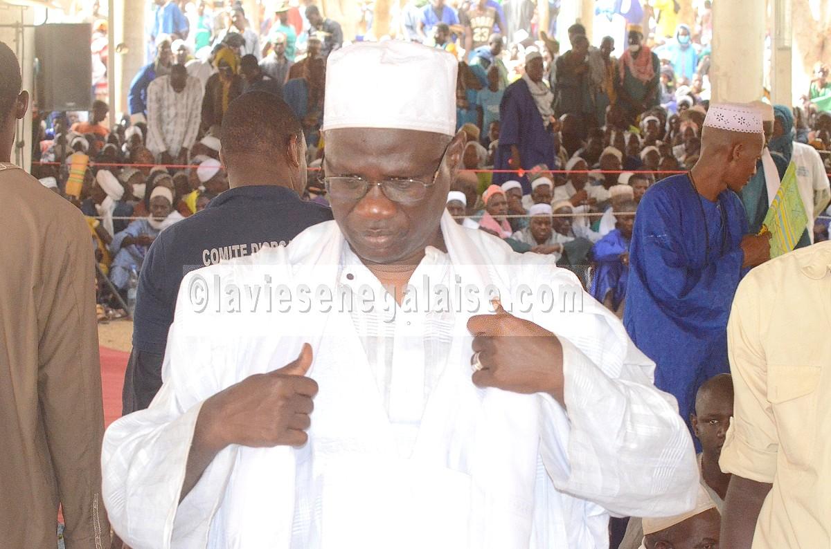 Amadou Djibril Diallo au Daaka (1)