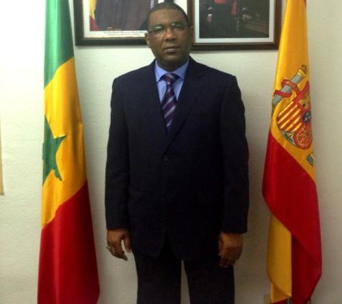 Consul Espagne