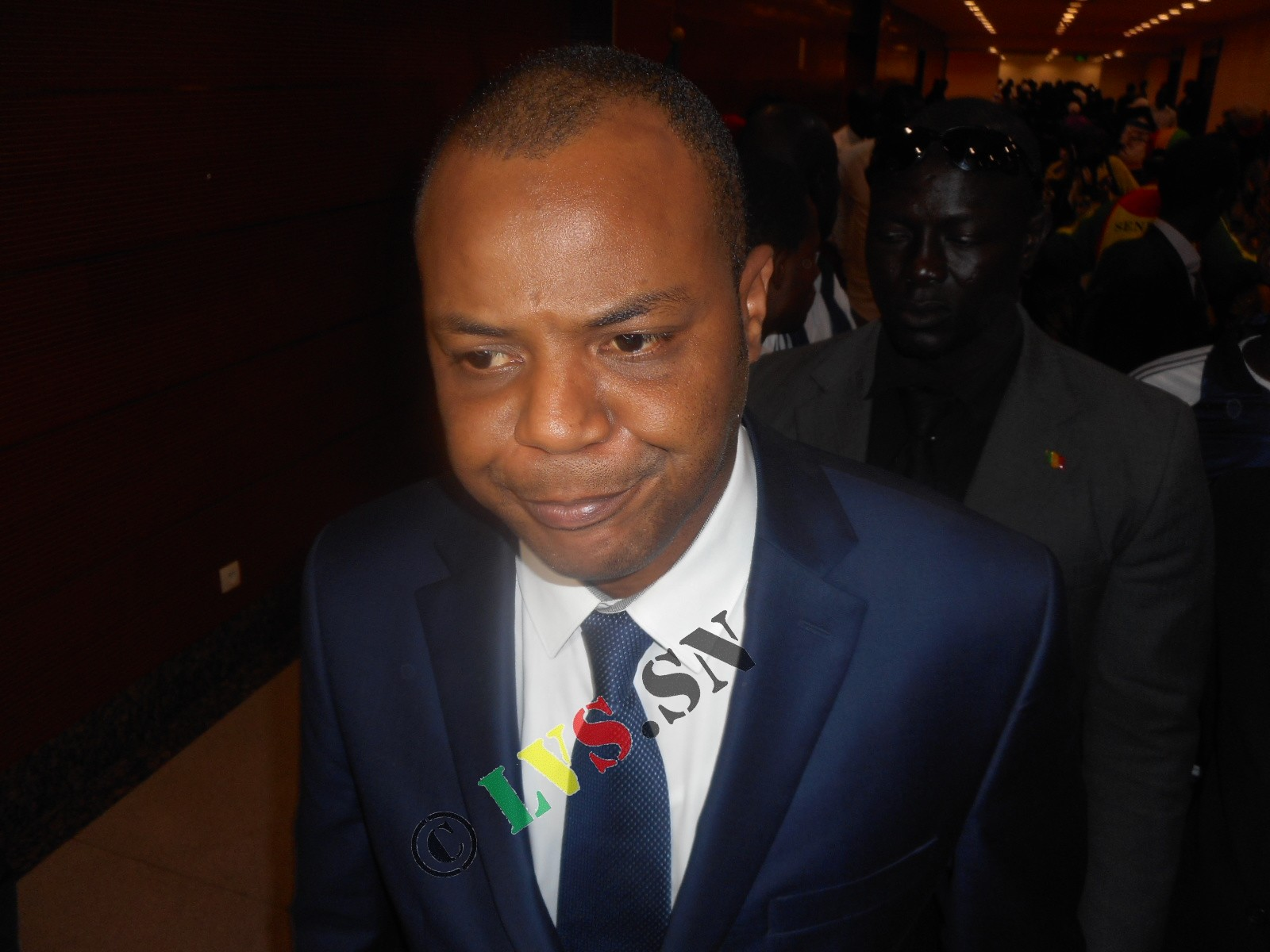 Ministre-Mame-Mbaye-Niang