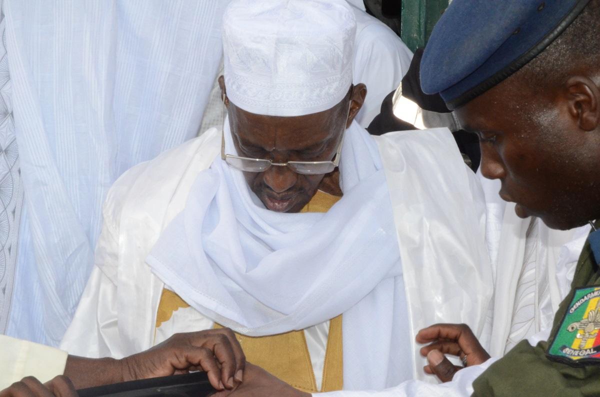 Thierno Amadou Tidiane Ba, Daaka Madina Gounass