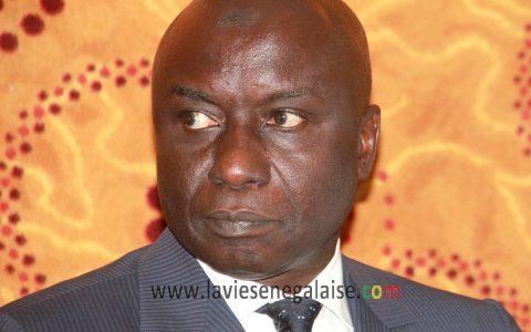 Idrissa Seck tire sur Macky Sall