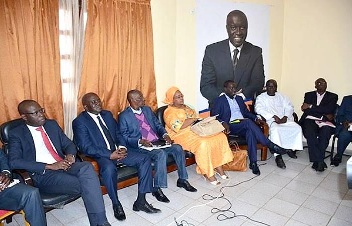 La Coalition Gor ca wakh ja