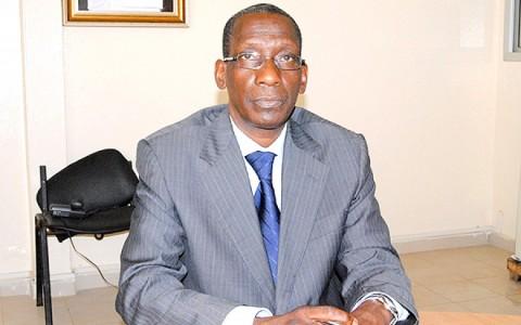 Mamadou Diop Decroix
