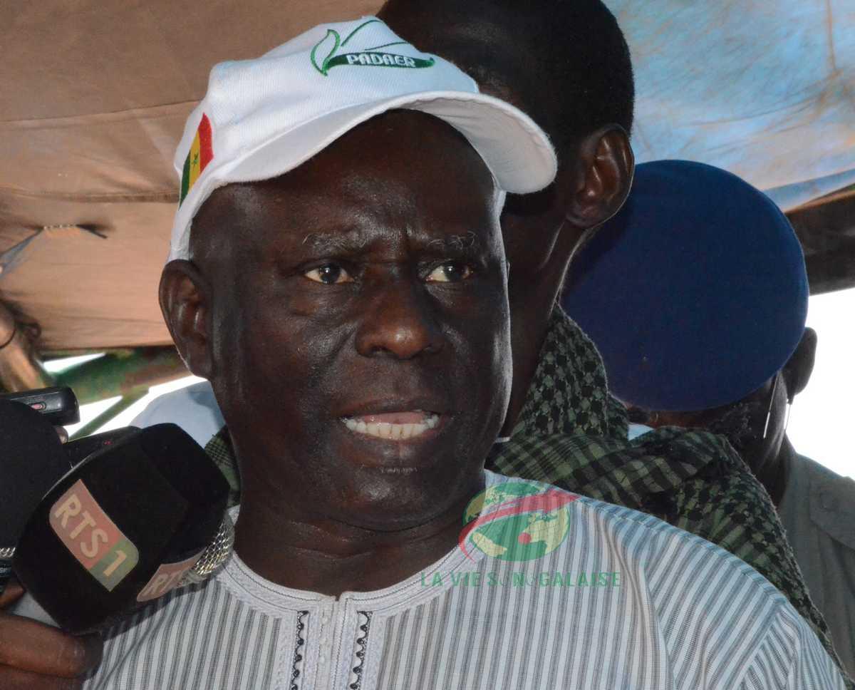 Ngagne Mbao-PADAER-Tambacounda