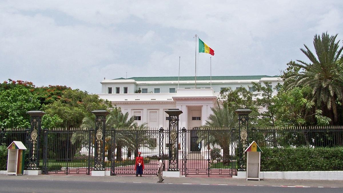 Palais Sénégal