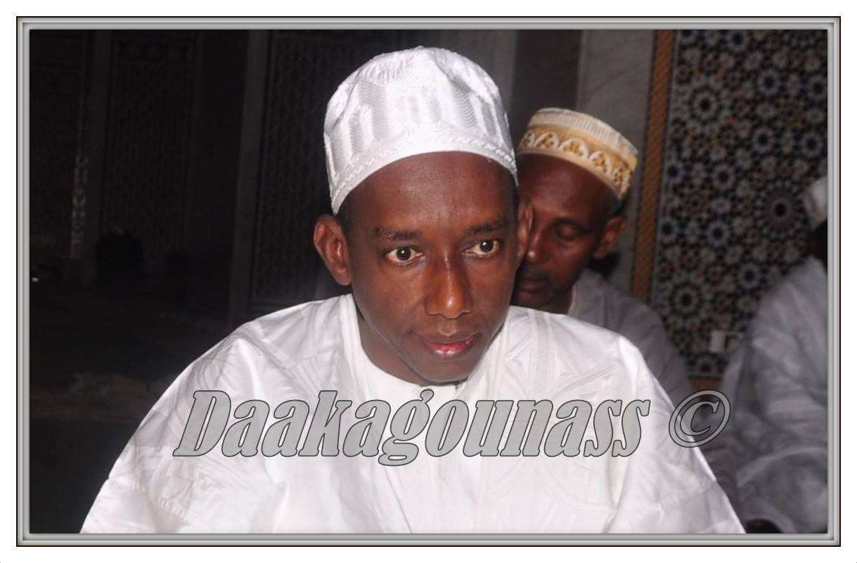 Thierno Ibun Baayel