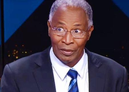 BAH OURY, Vice-Président de L'UFDG, OPPOSITION GUINÉENNE