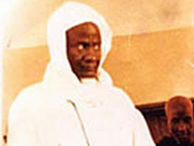magal de Serigne Souhaibou Mbacké
