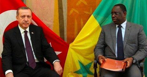 Le Sénégal est solidaire de la Turquie dans la lutte contre le terrorisme