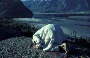 Nafila du mois de Ramadan