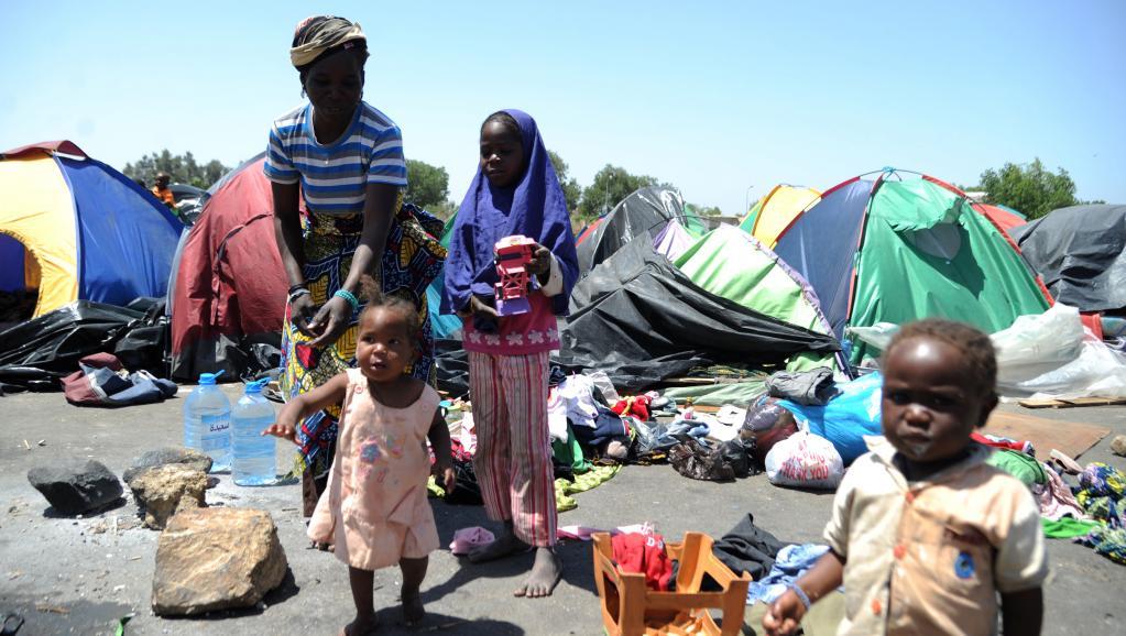 migrants-Niger