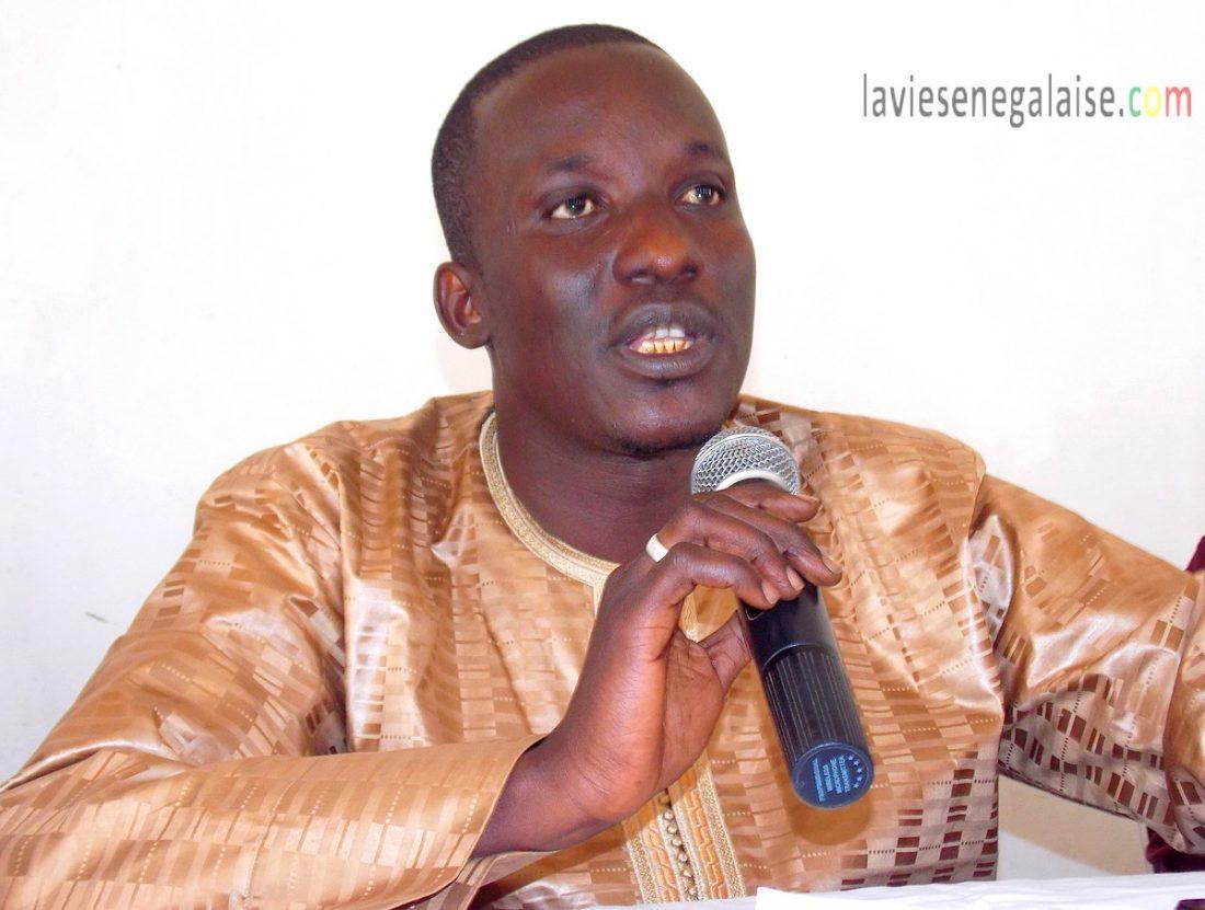 Amadou Tidiane FALL