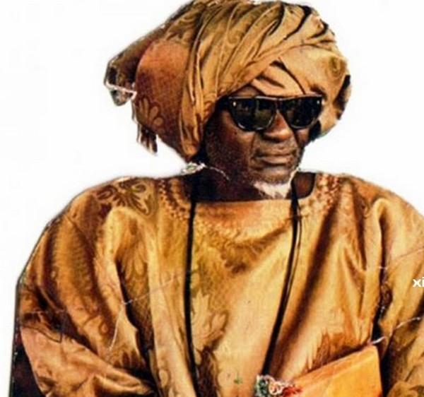 Cheikh Abdoul Ahad