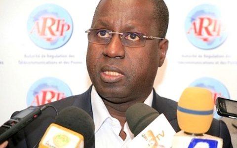 DG ARTP, Abdou Karim Sall