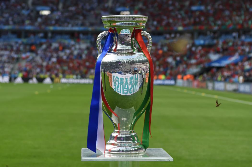Suivez en direct la finale de l 39 euro 2016 entre la france et le portugal la vie s n galaise - Coupe d europe de foot 2016 ...
