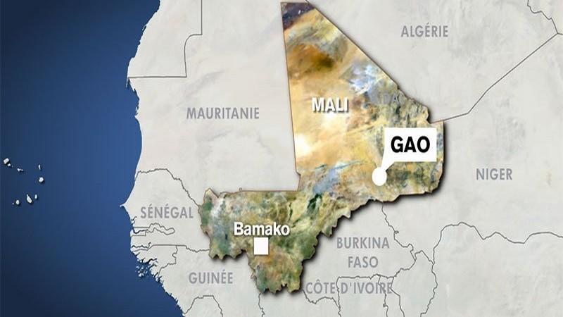 Gao au Mali