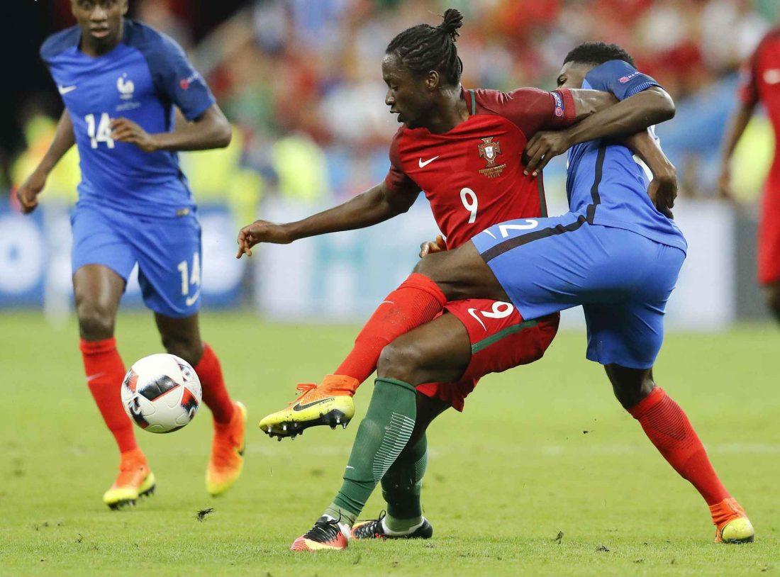Qualifications coupe du monde le portugal battu et la france tenue en chec la vie - France portugal coupe du monde 2006 ...