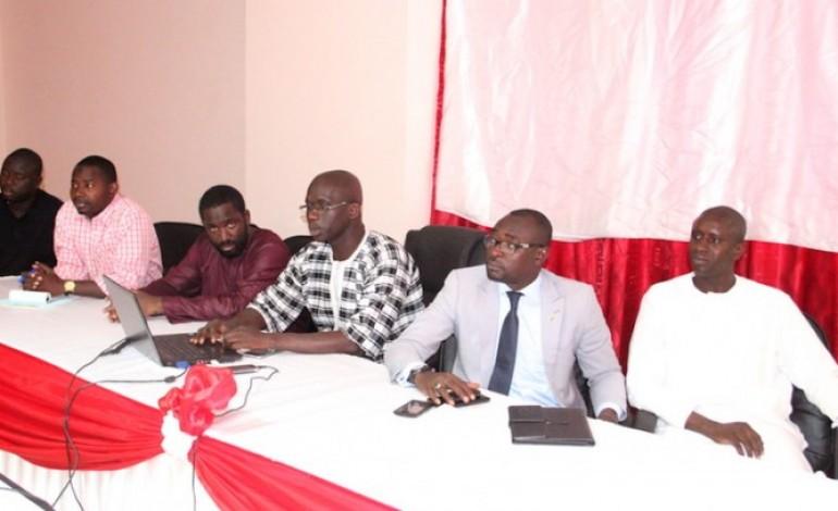 Presse en ligne senegalaise