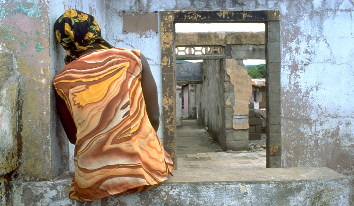 VIOLENCE SEXUELLE EN AFRIQUE-A LA UNE