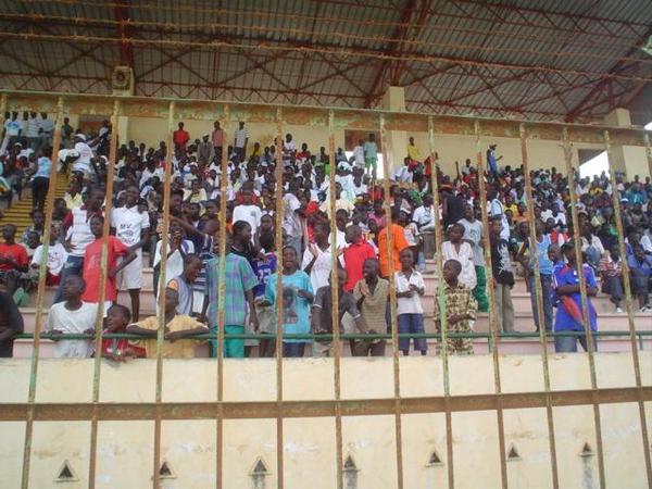 Macky Sall appelle à la non violence dans les navétanes