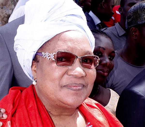 Aissata Sow Diawara