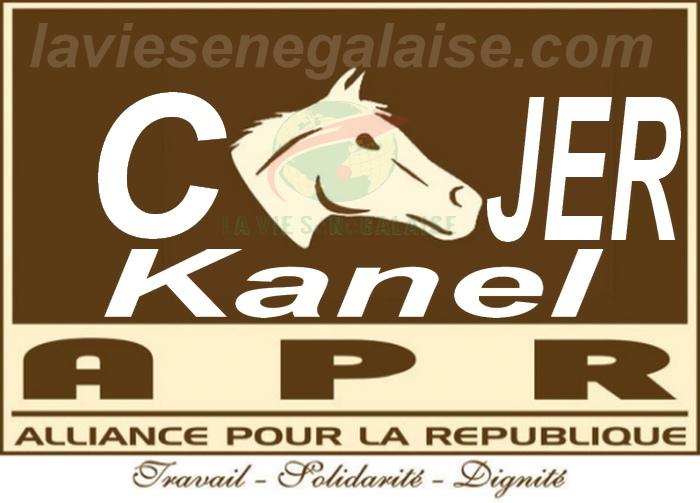 La COJER de Kanel