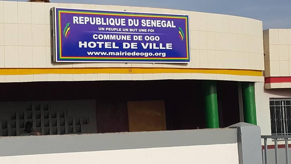 Mairie Ogo