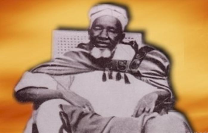 Mame Cheikh Anta