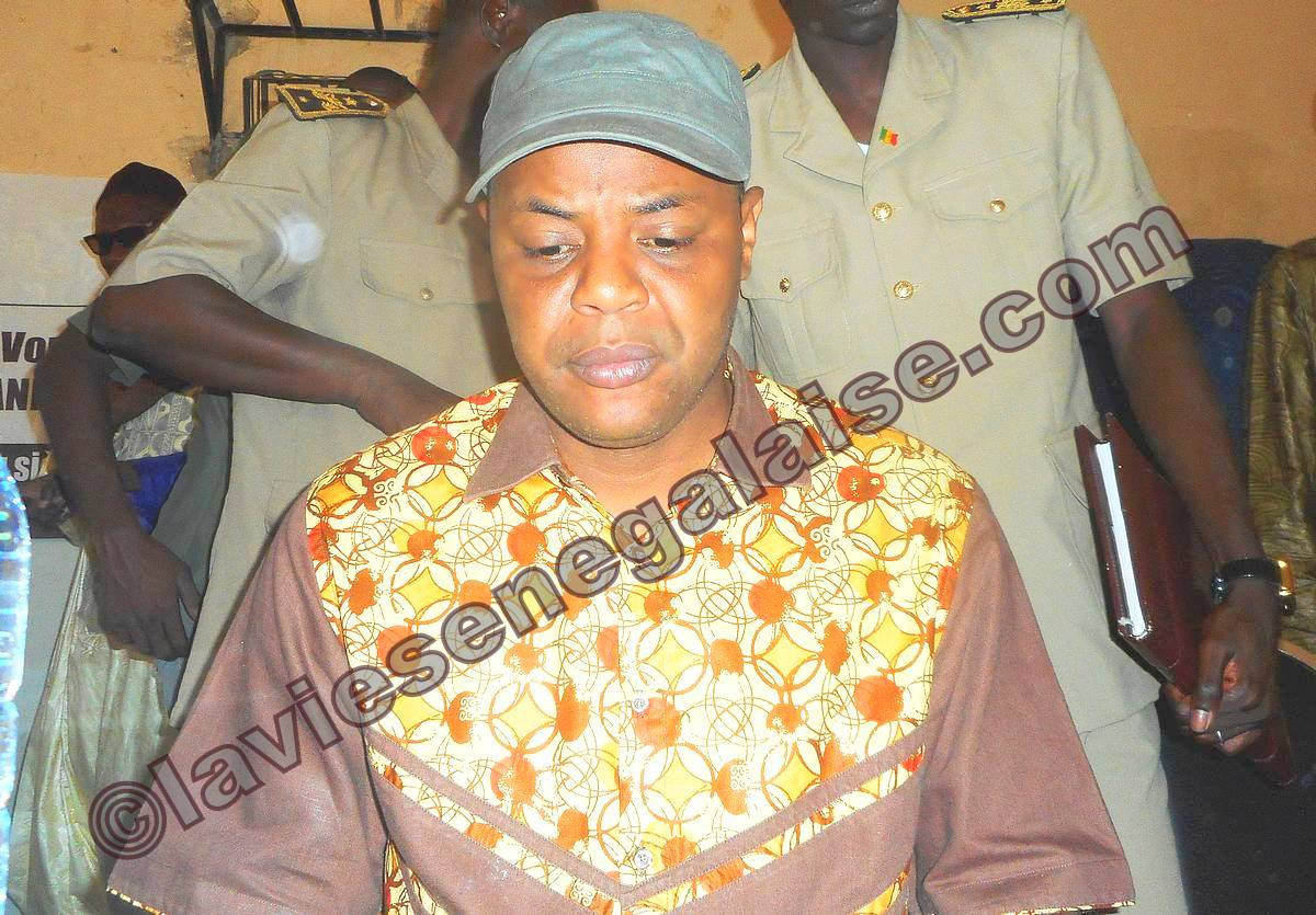 Mame Mbaye Niang-Matam