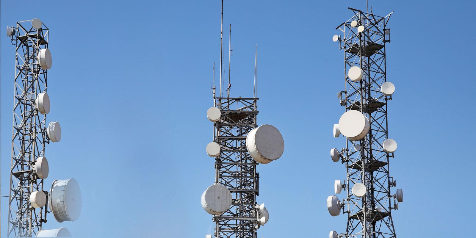 Cadre juridique des Telecommunications et des Tics