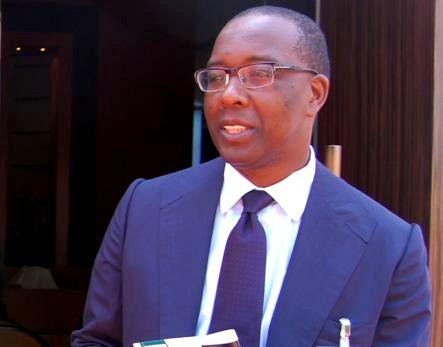 Cheikh Tidiane Mbaye, Sonatel