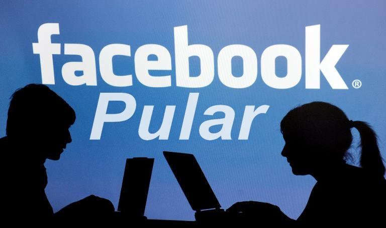 Facebook en Pular traduire