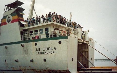 Le Joola