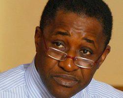 Le journaliste Adama Gaye