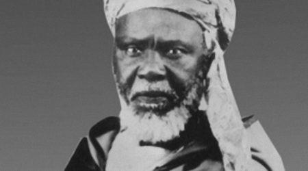 Thierno Seydou Nourou Tall