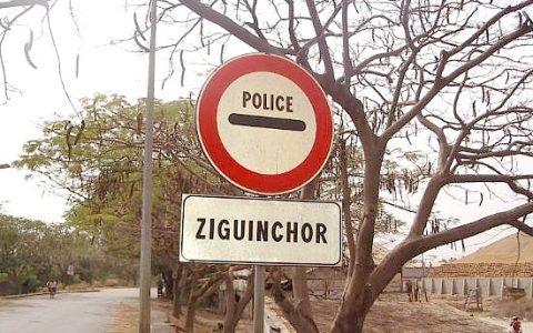 ziguinchor