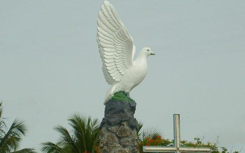 sommet mondial pour la paix universelle prévu les 18 et 19 janvier 2018, à Dakar