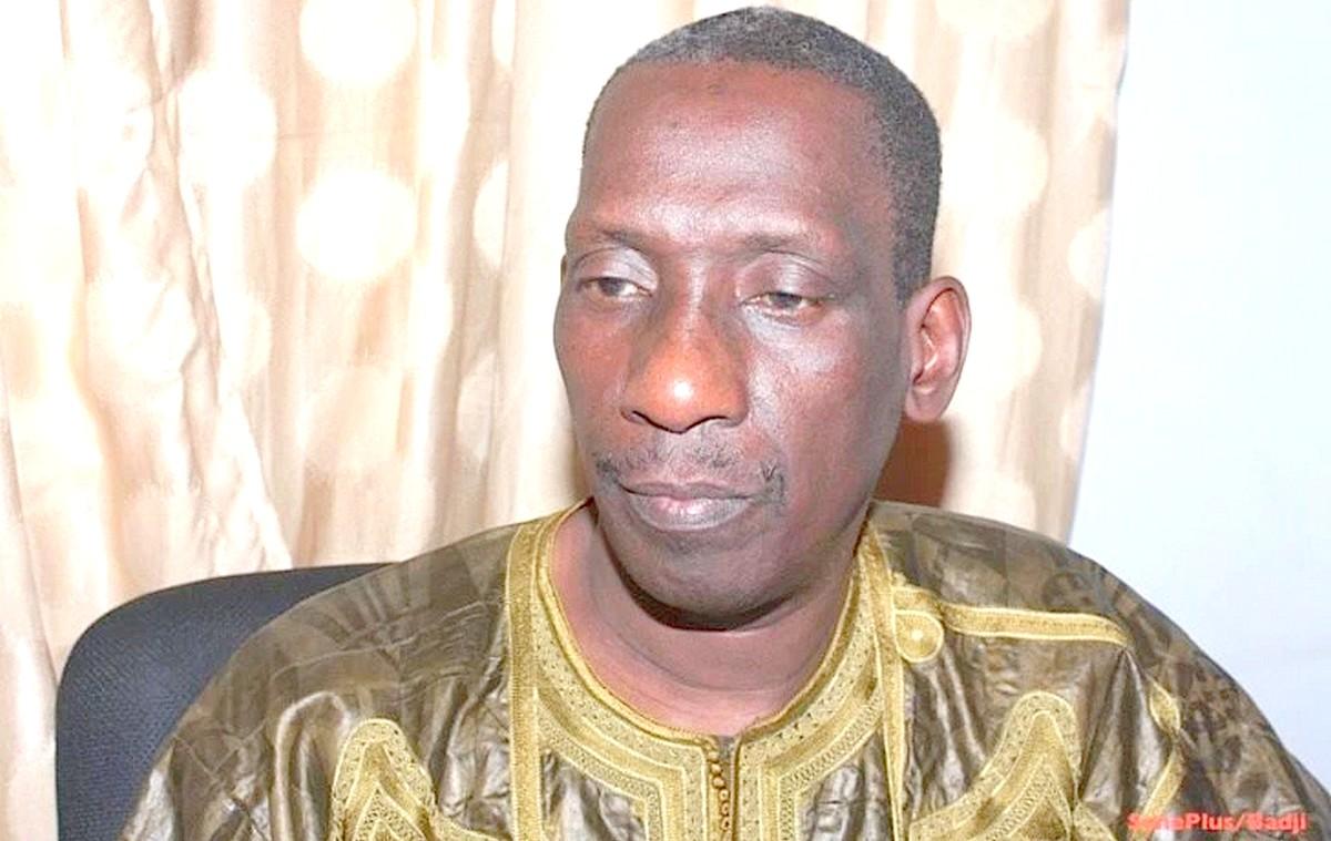 Mamadou Diop Decroix, Sg Aj