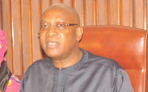 Serigne Mbaye Thiam, Secrétaire national aux élections du parti Socialiste