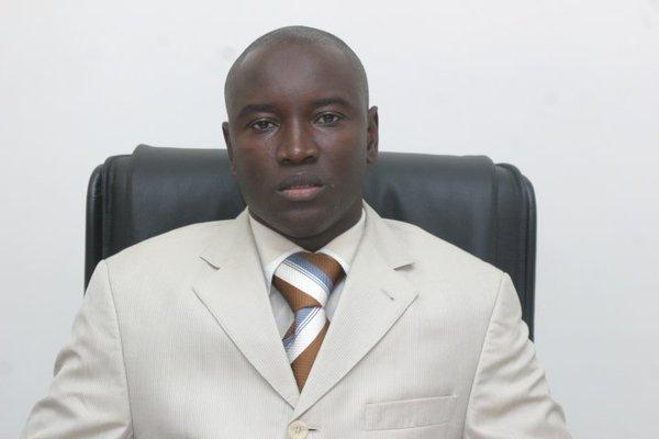 Aly Ngouille Ndiaye nouveau Ministre de l\'Intérieur du Sénégal - La ...