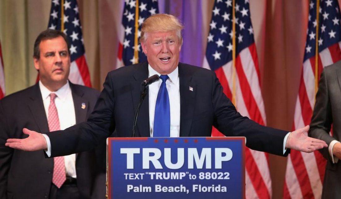 Etats-Unis : Trump Triomphe, le monde tremble