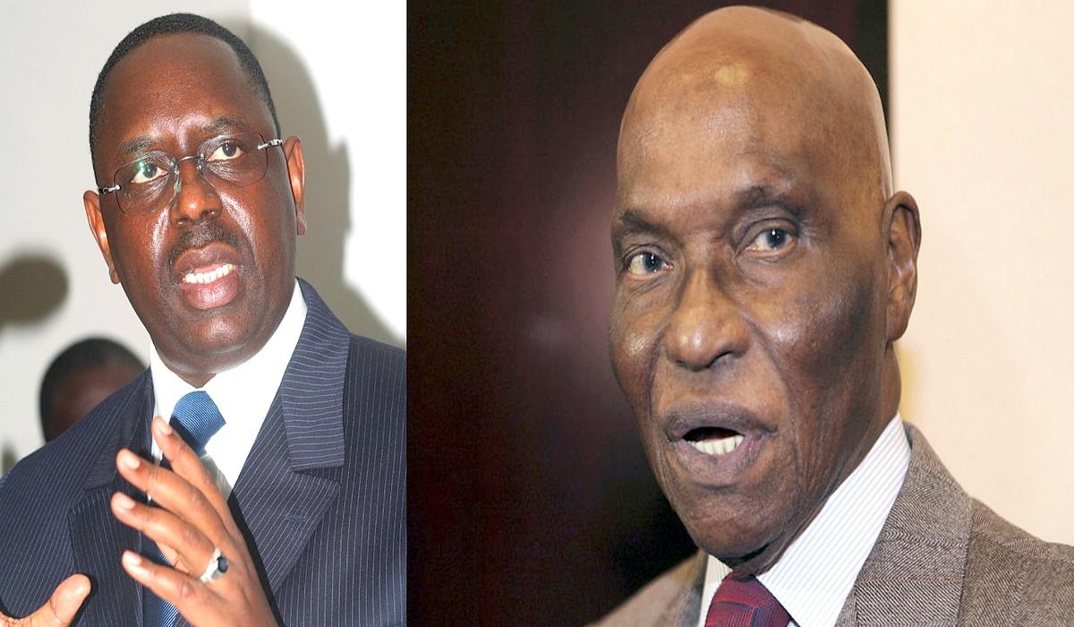 Sénégal - fin de la trêve politique entre Macky Sall et Abdoulaye Wade