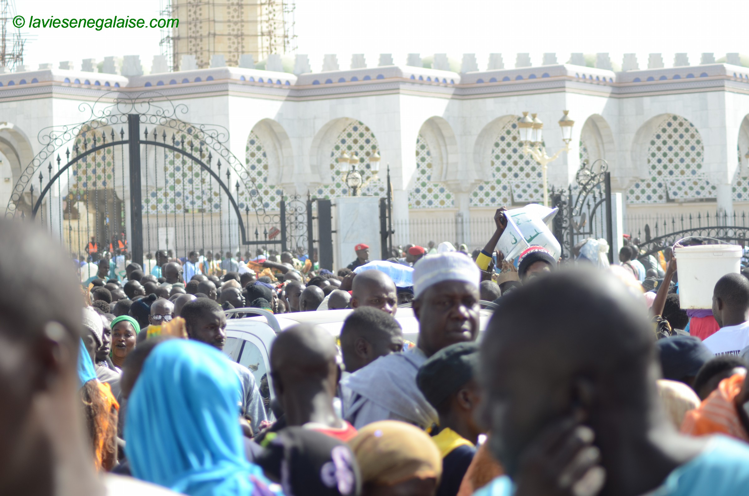 Magal de Touba 2019